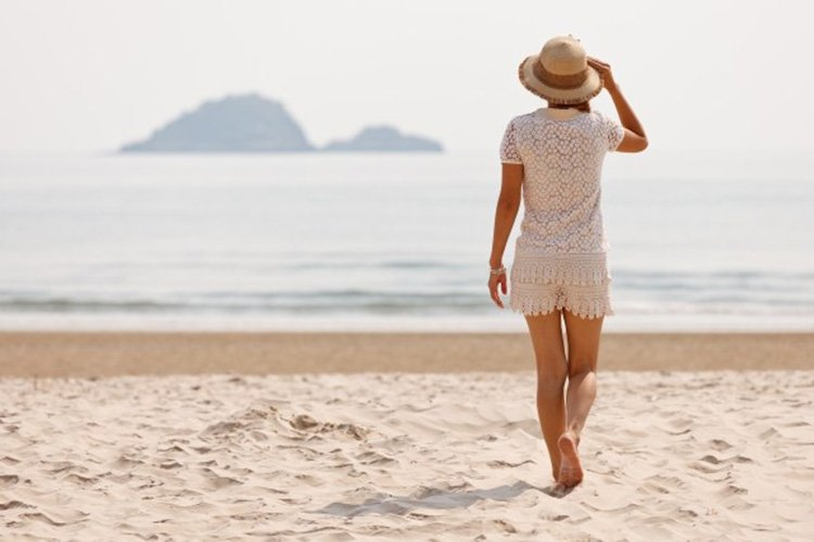 Five Reasons to Travel Solo