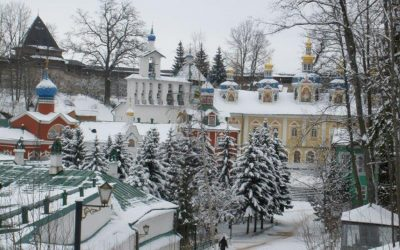It Began in Pskov Russia